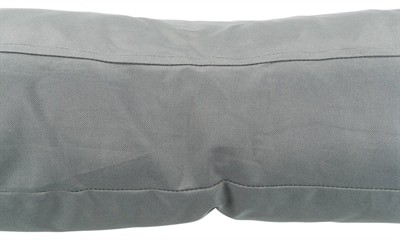 Trixie hondenkussen jano grijs (80X60X14 CM)