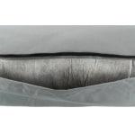 Trixie hondenkussen jano grijs (100X75X14 CM)