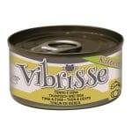 Vibrisse kittens cat tonijn / ei (24X70 GR)