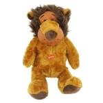 Sazzz cuddles pluche leeuw (38 CM)