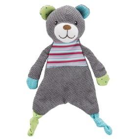 Trixie junior beer van stof / pluche