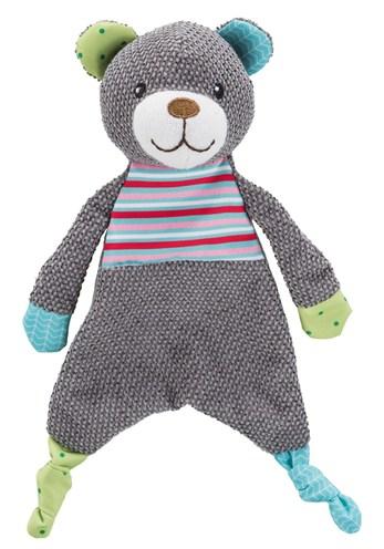 Trixie junior beer van stof / pluche (28 CM)