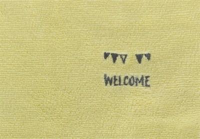 Trixie junior set fleece deken / 2 speeltjes / handdoek