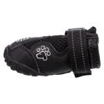 Trixie pootbescherming walker active zwart (L 2 ST)
