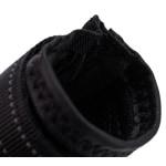 Trixie pootbescherming walker active zwart (L-XL 2 ST)