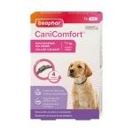 Beaphar canicomfort rustgevende halsband puppy (45 CM)