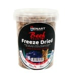 Henart freeze dried beef heart (90 GR)