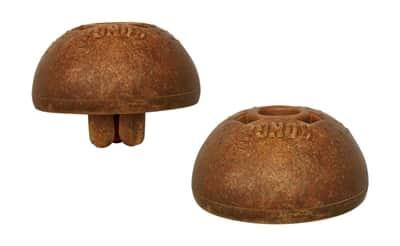 Kong marathon peanut butter (7,5X7,5X6,5 CM 2 ST)