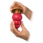 Kong marathon peanut butter (5X5X4,5 CM 2 ST)