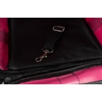 Trixie hondentas ryan roze (47X26X27 CM)