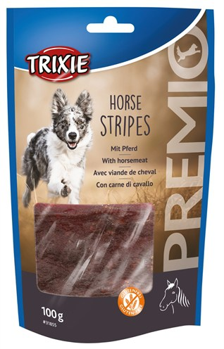 Trixie premio horse stripes (11 CM 100 GR)