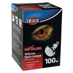 Trixie reptiland warmtelamp (100 WATT 8X8X10,8 CM)