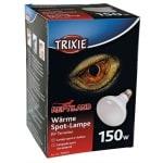 Trixie reptiland warmtelamp (150 WATT 9,5X9,5X13 CM)