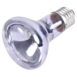 Trixie reptiland warmtelamp neodymium (50 WATT 6,3X6,3X10 CM)