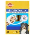 Pedigree dentastix multipack maxi (4X1080 GR)