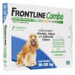 Frontline hond combo spot on 3 pack (MEDIUM)