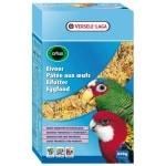 Orlux eivoer droog grote parkiet/papegaai (800 GR)