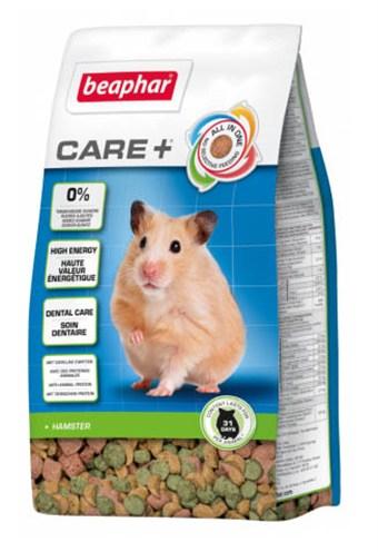 Care+ hamster (250 GR)