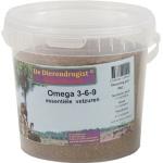 Dierendrogist omega 3-6-9 vetzuren (500 GR)