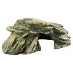 Ebi decor steen mosgroen (20 CM)