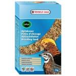 Orlux opfokvoer fazant/kwartel (1 KG)