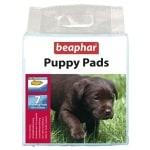 Beaphar puppy pads/trainingsmatten (7 ST)