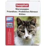 Beaphar kitties niersnoep (75 ST)