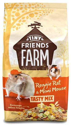 Supreme reggie rat (850 GR)