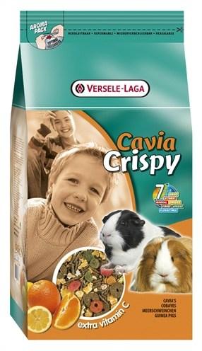 Versele-laga crispy cavia (2,75 KG)