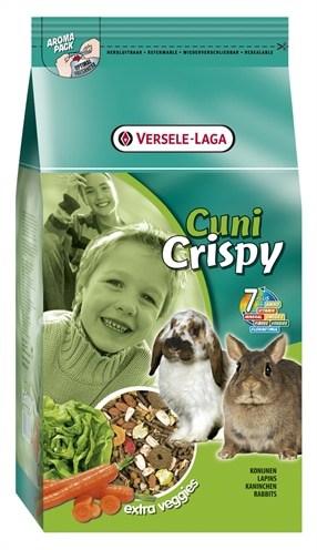 Versele-laga crispy cuni konijn (2,75 KG)