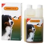 Primeval omega 3-6-9 hond (500 ML)