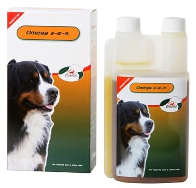 Primeval omega 3-6-9 hond