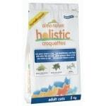 Almo nature cat droog vis/rijst (2 KG)