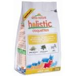 Almo nature cat droog kip/rijst (2 KG)