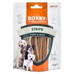 Proline dog boxby strips (100 GR)
