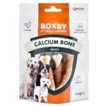 Proline dog boxby calcium bone (100 GR)