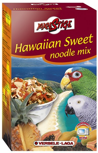 Prestige noodle mix hawaiian sweet