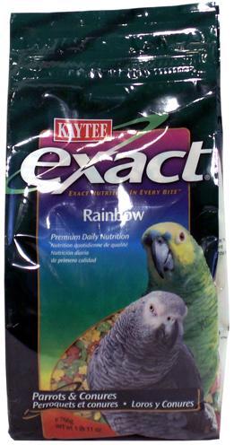 Kaytee exact rainbow papegaai