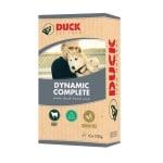 Duck complete dynamic zero gluten (8X1 KG)