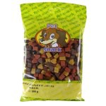 Petsnack mini hartjes mix (14X200 GR)