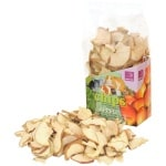 Esve knaagdierchips appel (80 GR)