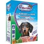 Renske vers vlees kalkoen/eend (10X395 GR)