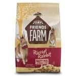 Supreme russel rabbit original (5 KG)