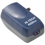 Ebi hi-tech luchtpomp (6200 CC)