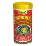 Tetra gammarus schildpadvoer (1 LTR)