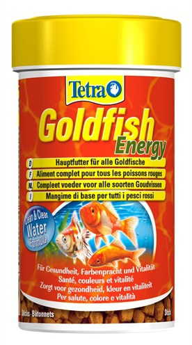 Tetra animin goldfish energy (250 ML)