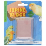 Happy pet iodine block (LARGE 6,5X5,5X3 CM)