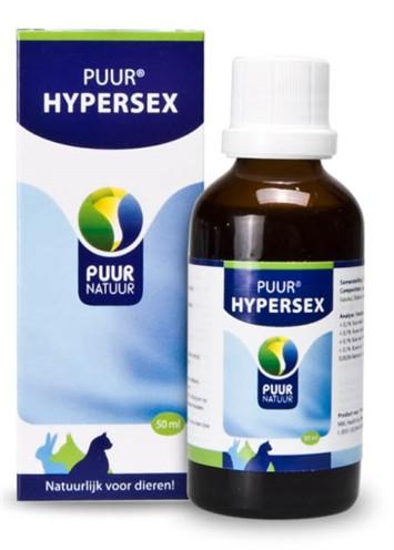 Puur natuur hypersex