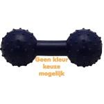 Happy pet rubber halter (12 CM DISP 21X16X8 CM)