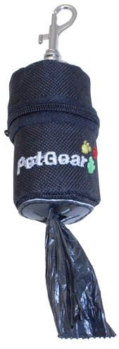Petgear canvas dispenser (7X4,5X4,5 CM)